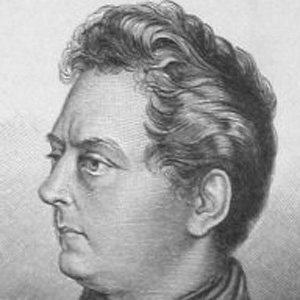 Clemens Brentano buste