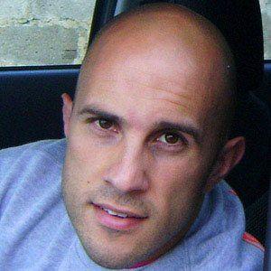 Mark Bresciano Headshot