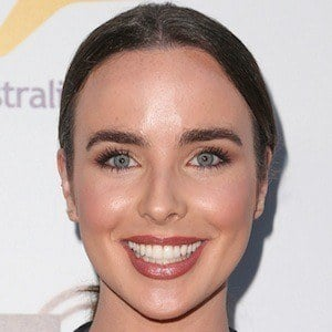Ashleigh Brewer 1 of 9
