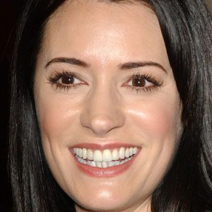 Paget Brewster 1 of 8
