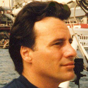Eddie Brigati Headshot