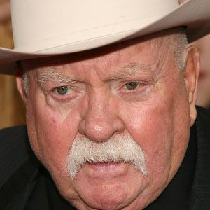 wilford brimley quaker oats