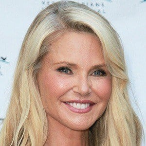 Christie Brinkley 1 of 10