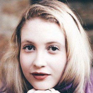 Cassandra Sage Briskman 1 of 6