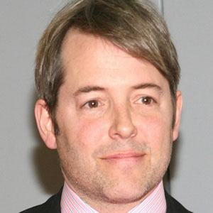 Matthew Broderick 1 of 9