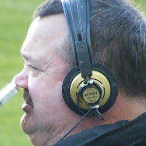 Darryl Brohman Headshot