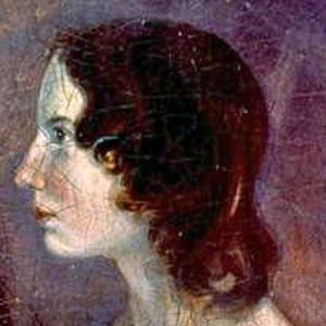 Emily Bronte 1 of 2