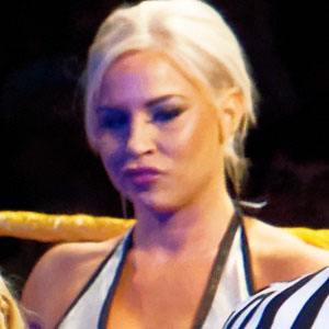 Dana Brooke Headshot