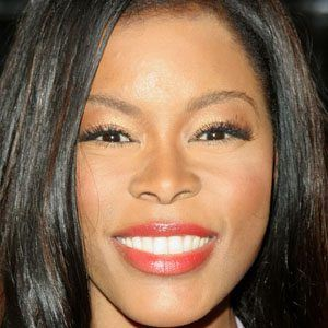 Golden Brooks 1 of 10