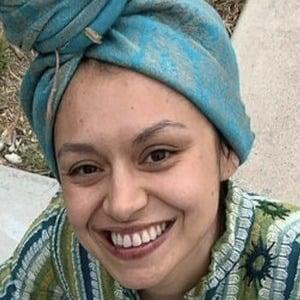 India Rae Brooks 1 of 10
