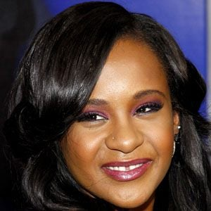 Bobbi Kristina Brown 1 of 4