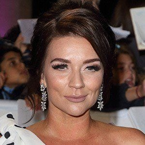 Candice Brown 1 of 4