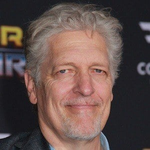 Clancy Brown 1 of 7
