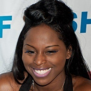 Foxy Brown 1 of 7
