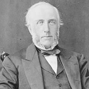 George Harold Brown Headshot