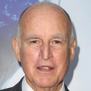 Jerry Brown 1 of 3