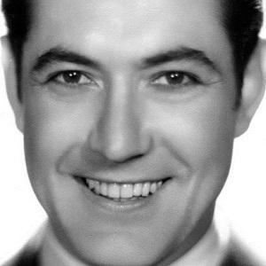 Johnny Mack Brown Headshot