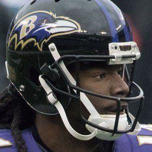 Marlon Brown Headshot