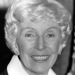 Muriel Humphrey Brown Headshot