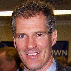 Scott Brown 1 of 4