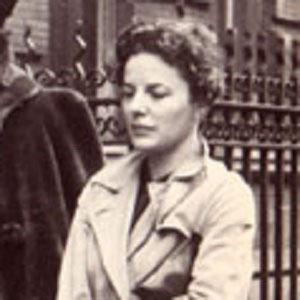 Margaret Wise Brown Headshot