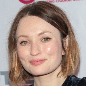 Emily Browning 1 of 9
