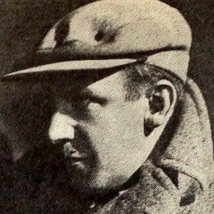 Tod Browning Headshot