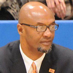 Joe Bryant Headshot