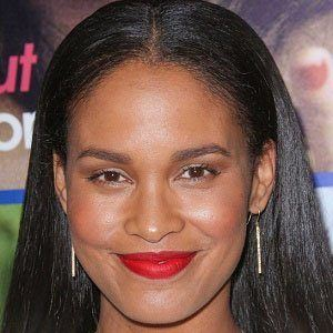 Joy Bryant 1 of 5