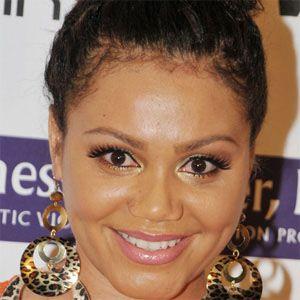 Nadia Buari 1 of 2