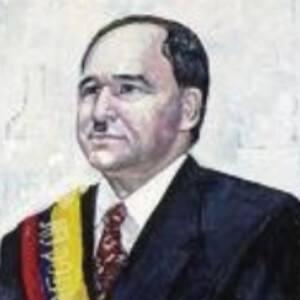 Abdala Bucaram Ortiz Headshot