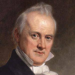 James Buchanan 1 of 3