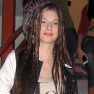 Genevieve Buechner Caprica