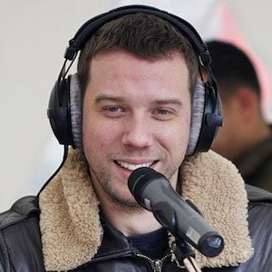 Luka Bulić Headshot