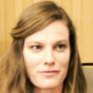 Lindsay Burdge Headshot