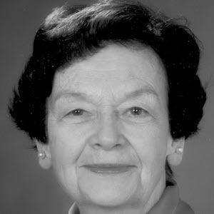 Jocelyn Burdick - Bio, Facts, Family | Famous Birthdays