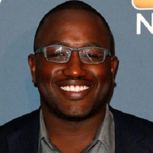 Hannibal Buress 1 of 3