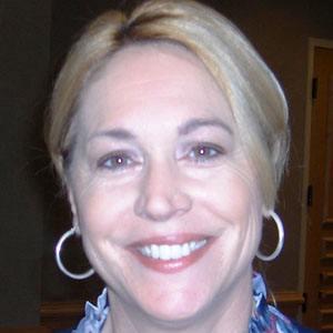 Doris Burke Headshot