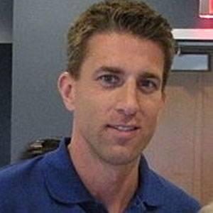 Kevin Burkhardt Headshot