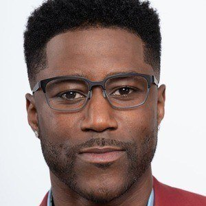 Nate Burleson 1 of 6