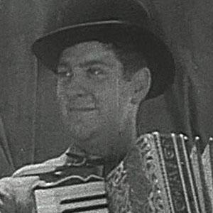 Smiley Burnette Headshot