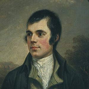 Robert Burns 1 of 4