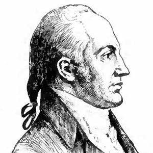 Aaron Burr 1 of 4