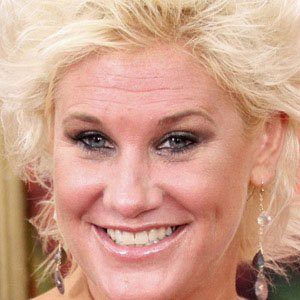 Anne Burrell 1 of 5