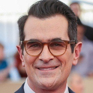 Ty Burrell 1 of 10