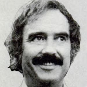 John L. Burton Headshot