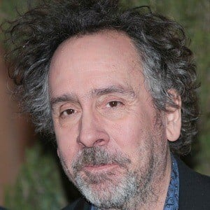 Tim Burton 1 of 10