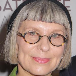 Lois Burwell Headshot