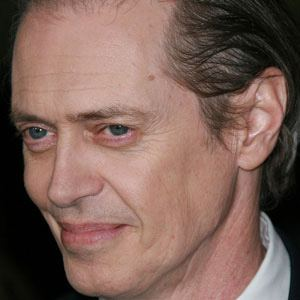 Steve Buscemi 1 of 9
