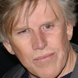 Gary Busey 1 of 8